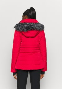 Luhta - GARPOM - Ski jacket - red - 2