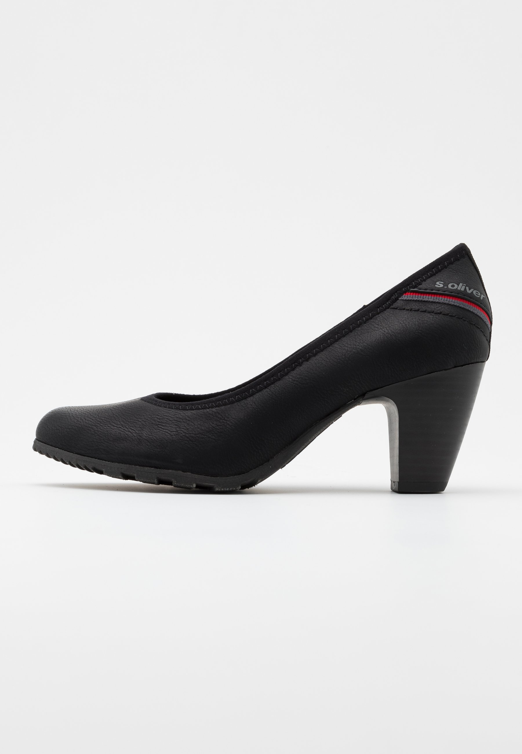 COURT SHOE Pumps black