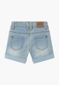 Blue Seven - SMALL GIRLS DAISY - Denim shorts - jeansblau - 1