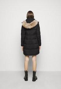 MICHAEL Michael Kors - HEAVY PUFFER - Down coat - black - 2