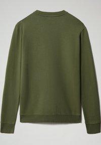 Napapijri - BALIS - Sweatshirt - green cypress - 4