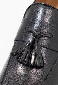 BOSS - SAFARI - Business-Slipper - black - 5