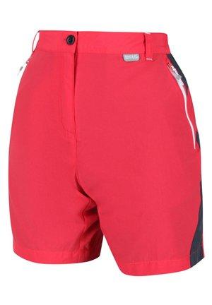 SUNGARI  - Shorts - red