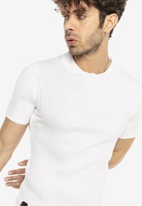 Red Bridge - INDEPENDENCE - Polo shirt - white - 3