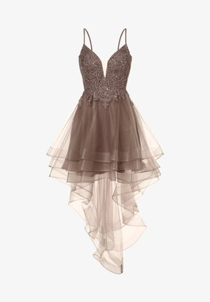 Occasion wear - taupe