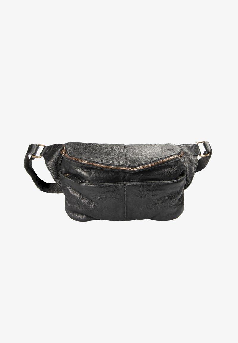 MONTANA - Bum bag - black
