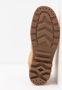 Palladium - PAMPA - Lace-up ankle boots - woodlin - 4