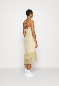 Abercrombie & Fitch - Day dress - white/yellow - 2