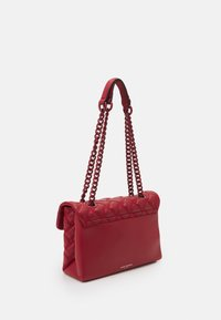Kurt Geiger London - KENSINGTON BAG DRENCH - Kabelka - red - 3