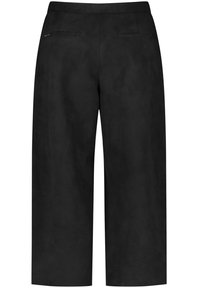 Samoon - Trousers - black - 4