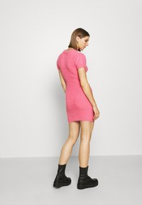 The Ragged Priest - PEEKABOO  - Etuikjole - pink - 2