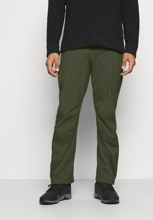 STORMLINE PANTS - Pantalons outdoor - cypress