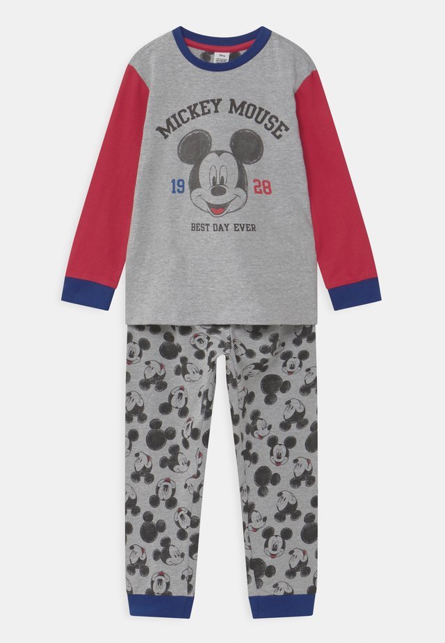 MICKEY MOUSE - Pigiama - grey melange