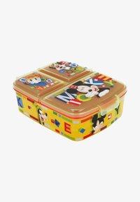 Mickey & Minnie - Lunch box - mehrfarbig - 0