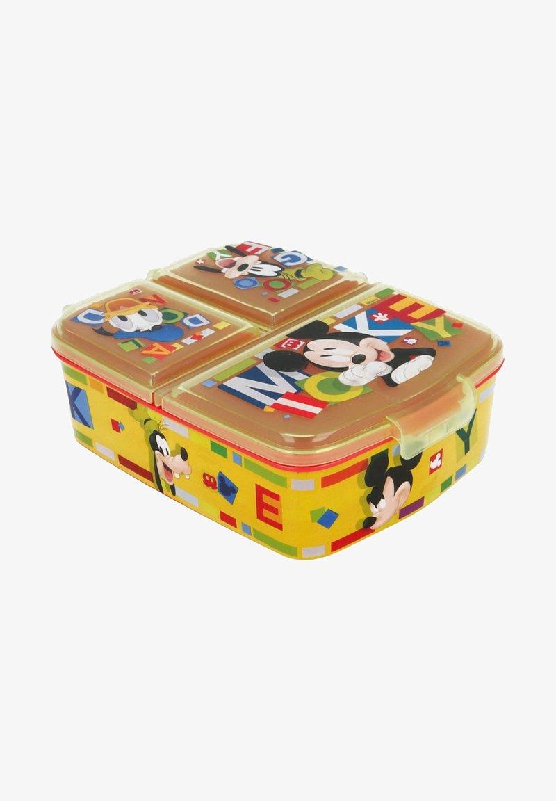 Mickey & Minnie - Lunch box - mehrfarbig