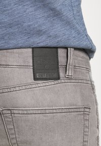 Only & Sons - ONSPLY LIFE  - Jeansshort - grey denim - 4