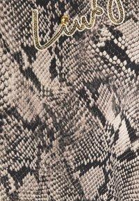 Liu Jo Jeans - MODA - Print T-shirt - beige - 2