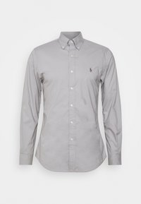 Polo Ralph Lauren - NATURAL - Overhemd - channel grey - 4
