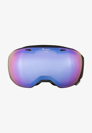 BIG HORN - Masque de ski - black matt (a7207.x.36)