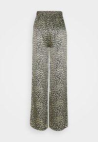 EDITED - KARTER PANTS - Trousers - galileo - 1