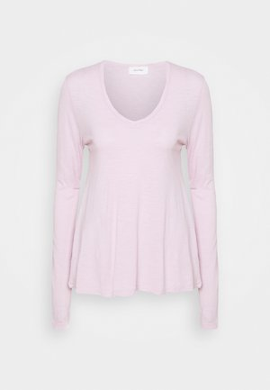 JACKSONVILLE - Long sleeved top - lilas vintage