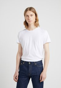 Filippa K - T-shirts - white - 0