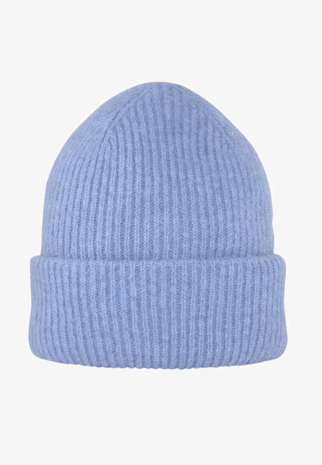 RIPP - Muts - cosy blue melange