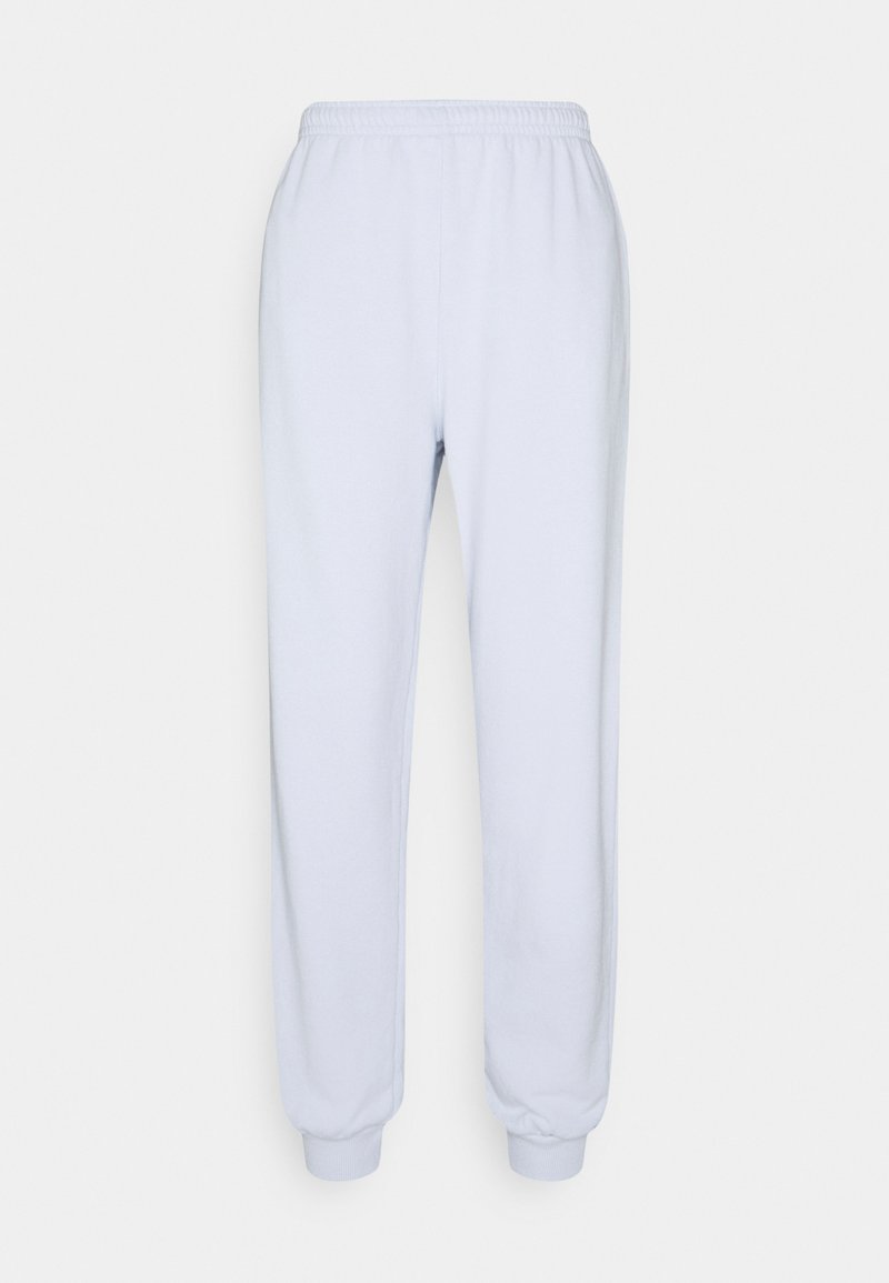 EDITED - RILEY  - Tracksuit bottoms - blau