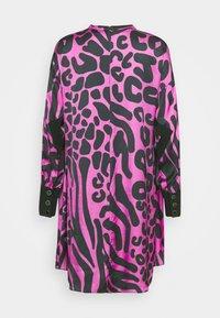 Just Cavalli - Denní šaty - pink - 1