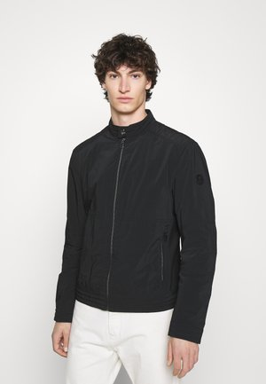 JARON - Summer jacket - black