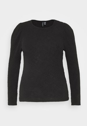VMMAYA - Jumper - black