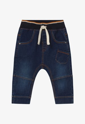 JOHAN BABY - Relaxed fit jeans - denim blue