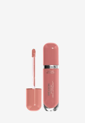 ROUGE À LÈVRES ULTRA HD VINYL - Liquid lipstick - 950 act natural