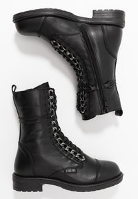 Vingino - LORY - Classic ankle boots - black - 0