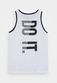 Nike Sportswear - TANK BEACH - Top - white - 1