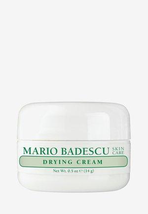 DRYING CREAM - Face cream - -
