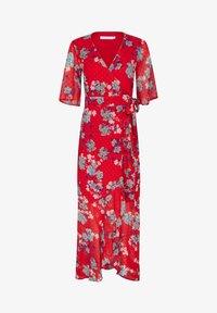 True Violet - Maxi dress - red - 3