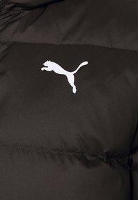 Puma - JACKET - Down jacket - black - 2