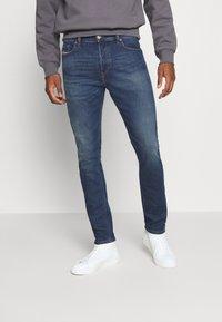 Diesel - D-LUSTER - Slim fit jeans - 009el 01 - 0