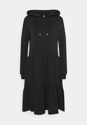 BANU - Day dress - black