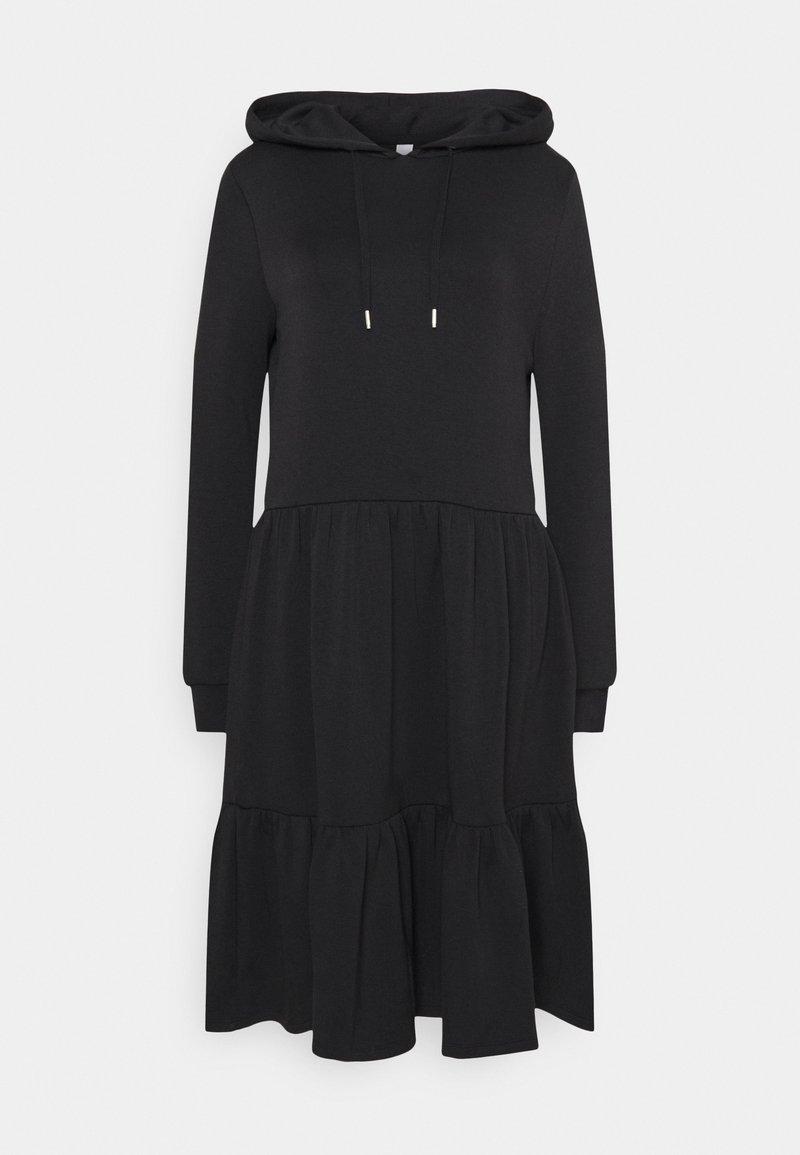 Soyaconcept - BANU - Day dress - black