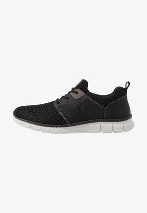 Sneaker low - schwarz/graphit