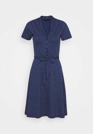 EMMY DRESS - Jersey dress - nuit blue
