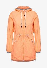 Cecil - Light jacket - orange - 3