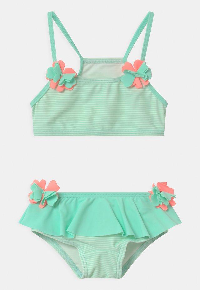 MINI  - Bikini - schilf