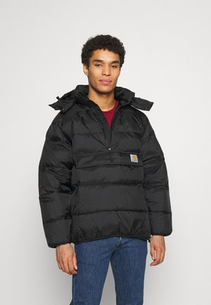 JONES  - Winterjacke - black