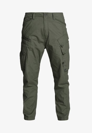 DRONER RELAXED TAPERED CARGO PANT