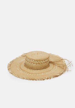 RUMORE - Sombrero - bianco avorio