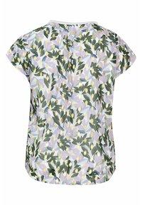 Paprika - Print T-shirt - lilac - 5