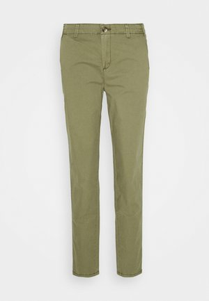 MR PIMACO - Chinot - light khaki